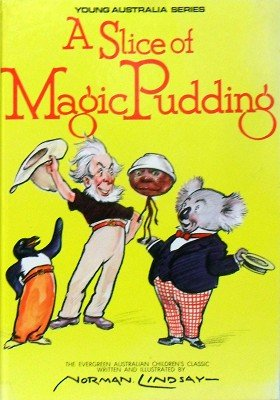 9780207122446: Slice of Magic Pudding