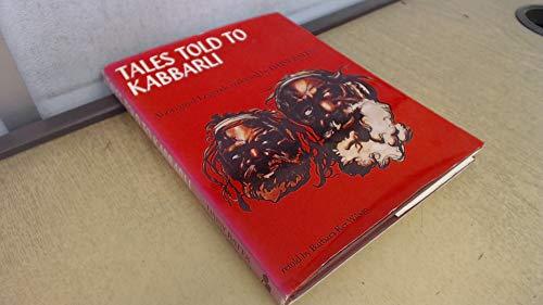 9780207123009: Tales Told to Kabbarli