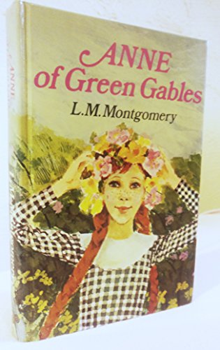 9780207123238: Anne of Green Gables