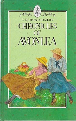 9780207123535 Chronicles Of Avonlea