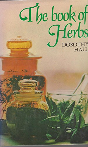 9780207123719: Book of Herbs, The