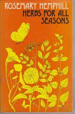 9780207124549: Herbs for All Seasons