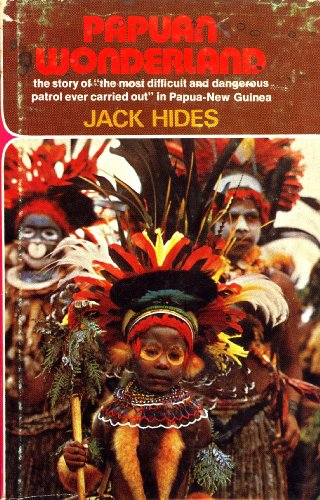 9780207127229: Papuan Wonderland: The Story of