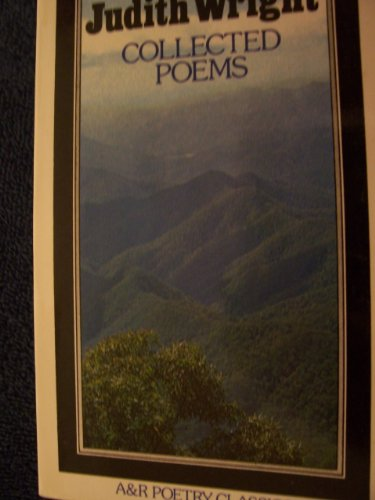 9780207132193: Wright Collected Poems
