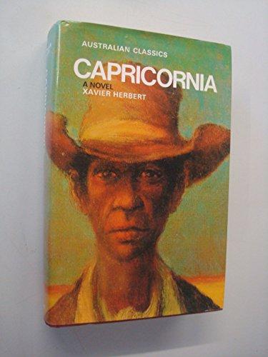 9780207133169: Capricornia
