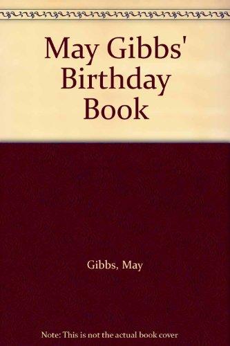 9780207133718: May Gibbs' Birthday Book