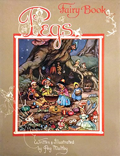 9780207134166: Pegs Fairybook