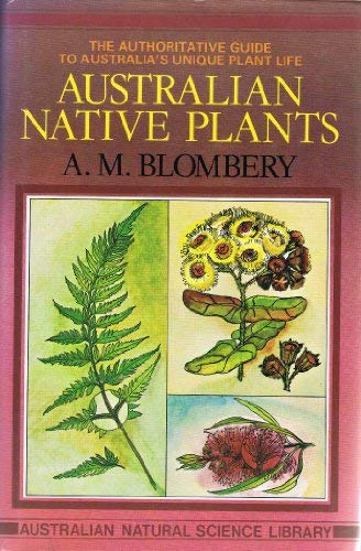 9780207134517: Australian Native Plants