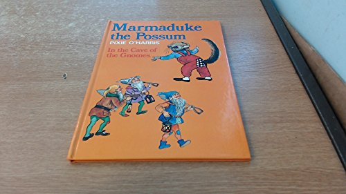 Marmaduke the Possum (9780207134685) by Pixie O'Harris