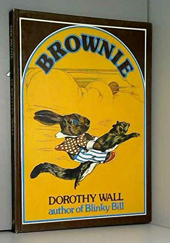 Brownie (0207134847) by Dorothy Wall