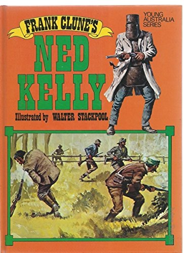 Frank Clune's Ned Kelly