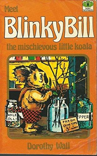 9780207135132: Meet Blinky Bill the Mischievous Little Koala
