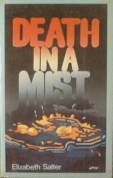 9780207135545: Death In A Mist