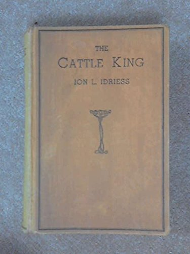 9780207136559: Cattle King