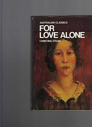 9780207136634: For Love Alone