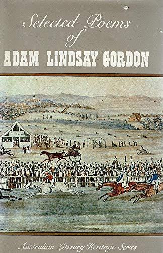 9780207137570: Selected Poems (Australian literary heritage series)