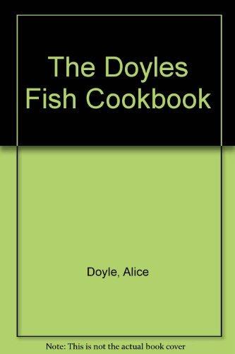 9780207140174: Doyles Fish Cookbook