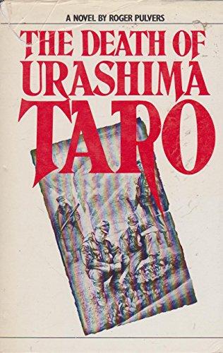 The Death of Urashima Taro: Pulvers, Roger