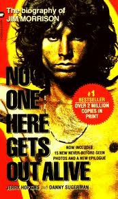 9780207141263: No One Here Gets Out Alive: The Long Awaited Biography of Jim Morrison