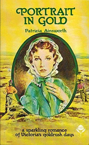 Portrait in gold: Ainsworth, Patricia