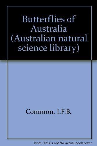 9780207142369: Butterflies of Australia