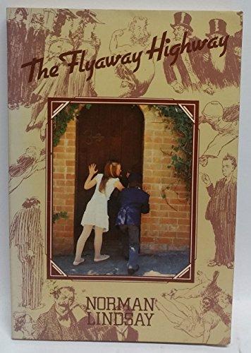 The Flyaway Highway: NORMAN LINDSAY