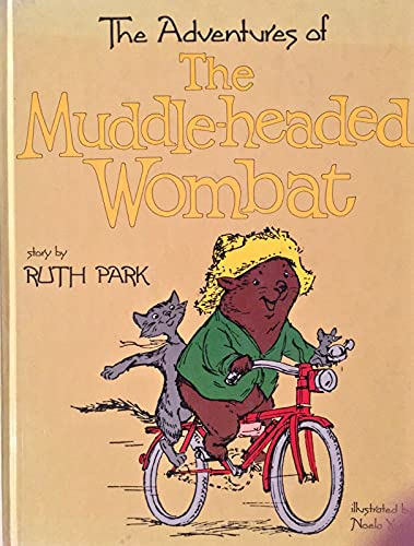 9780207143854: Adventures of the Muddleheaded Wombat
