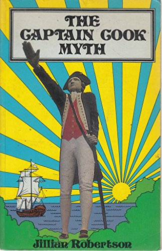 9780207143908: Myth of Captain Cook