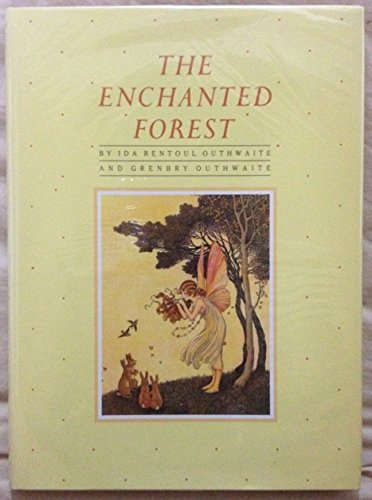 9780207144073: The Enchanted Forest