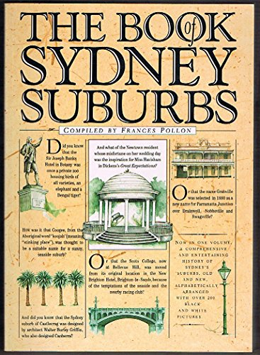 The Book of Sydney Suburbs: Pollon, Francis (compiler)