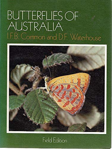 BUTTERFLIES OF AUSTRALIA