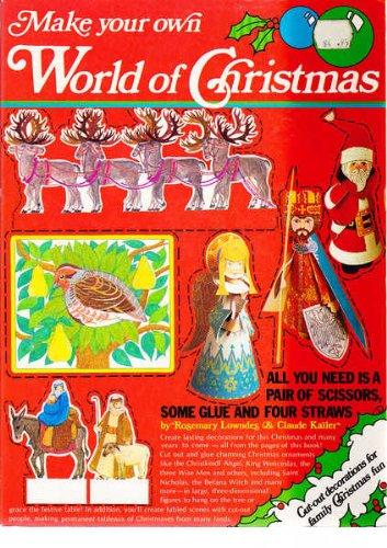 9780207145131: Make Your Own World of Christmas
