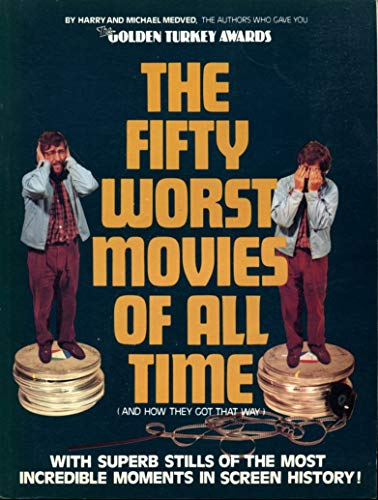 9780207145216: Fifty Worst Movies