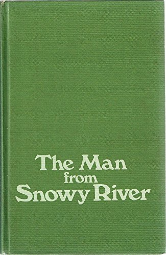 9780207145391: Man from Snowy River: Novel