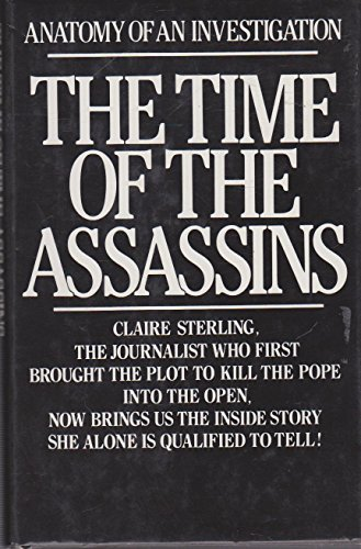 9780207146077: Time of the Assassins