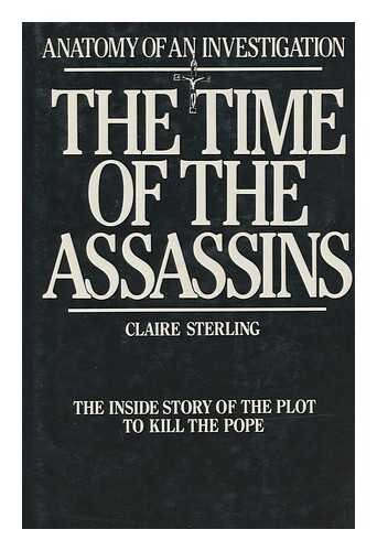 TIME OF THE ASSASSINS: Claire Sterling