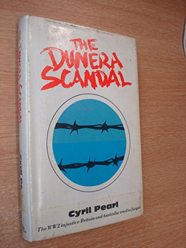 9780207147074: Dunera Scandal, The