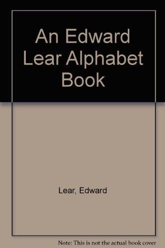 9780207147180: An Edward Lear Alphabet