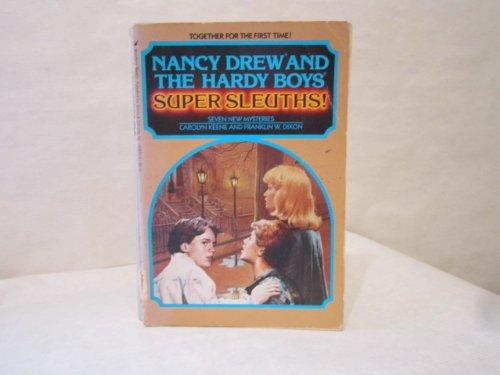 9780207147326: Supersleuths: No. 1 (Nancy Drew & The Hardy Boys)