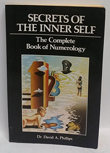9780207147609: Secrets of the Inner Self: Complete Book of Numerology