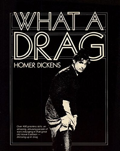 9780207148194: What a Drag!: Female & Male Impersonation in Film