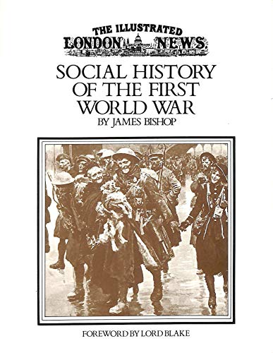 The Illustrated London News: Social History Of: James Bishop