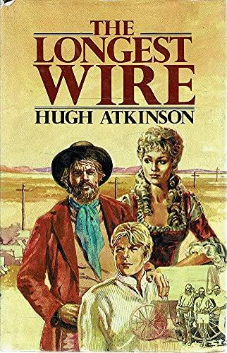 9780207148323: Longest Wire