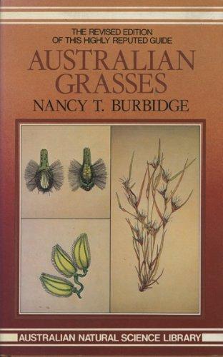 9780207148392: AUSTRALIAN GRASSES.
