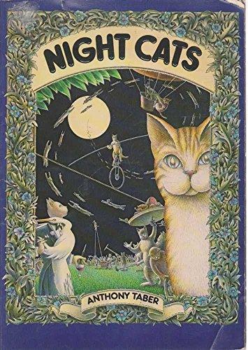 9780207148552: Night Cats
