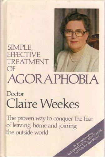9780207148767: Agoraphobia: Simple, Effective Treatment
