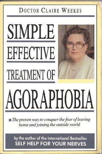 9780207148774: Agoraphobia: Simple, Effective Treatment