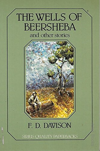 9780207149061: The wells of Beersheba and other stories