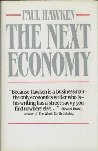 9780207149313: The Next Economy