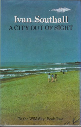9780207149436: City Out of Sight